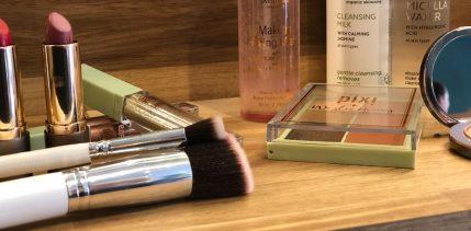 Pixi Ezra Cosmetics